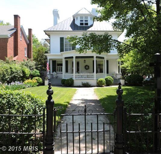 Apartments For Rent In Winchester Va: 218 S Washington St, Winchester, VA 22601