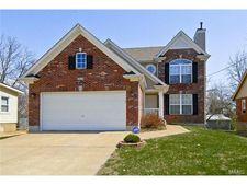 1046 N Rock Hill Rd, Saint Louis, MO 63119
