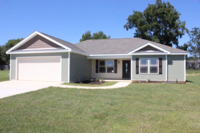 Homes For Sale Judge Logue Rd Wicksburg Al