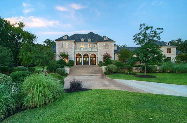Homes For Sale Denton Tx