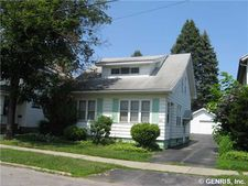 215 W Filbert St, East Rochester, NY 14445