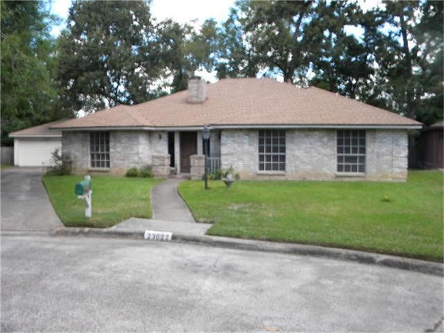 23022 quail shute spring tx 77389 home for sale and