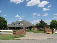 3315 Crystal Lake Dr, Granbury, TX 76049