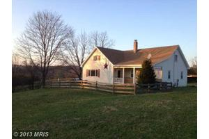 Photo of 14815 BOTTENFIELD RD,HANCOCK, MD 21750