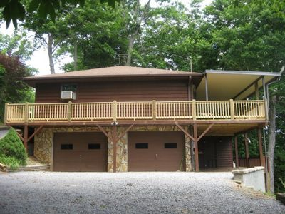 502 Woodland Hts, Franklin, NC 28734