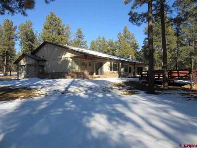 75 misty mountain dr durango co 81301 home for sale and real estate listing