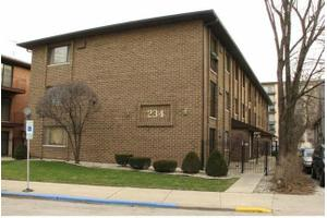 234 Circle Ave Apt 3b, Forest Park, IL 60130