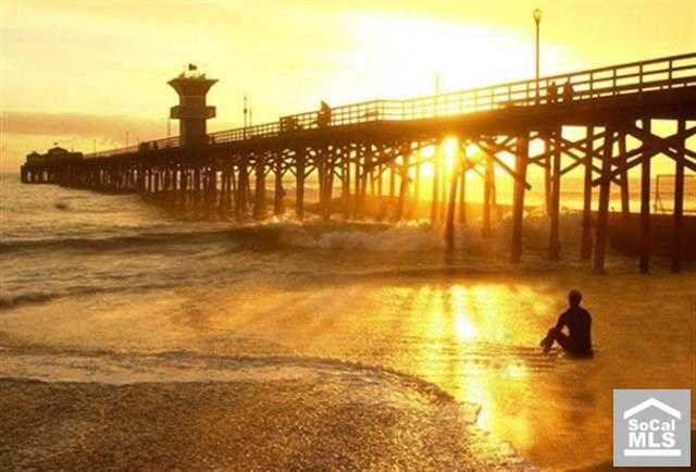 Th St Seal Beach Ca