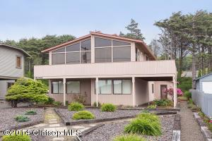 80415 Carnahan Rd, Arch Cape, OR 97102