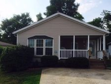 116 Hillview Dr, Frankfort, KY 40601