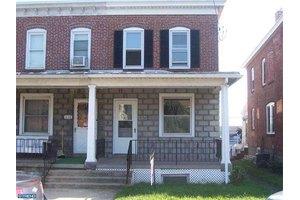 1036 South St, Pottstown, PA 19464