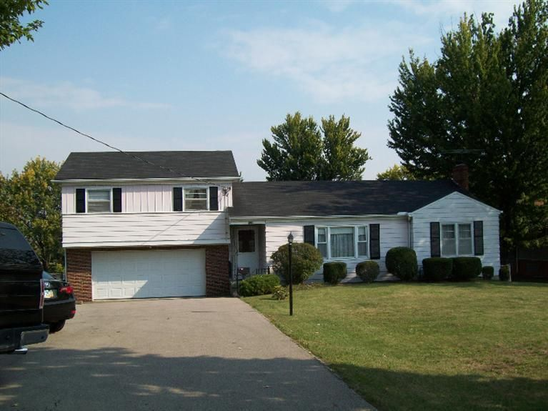 Monroe Ohio Property Tax