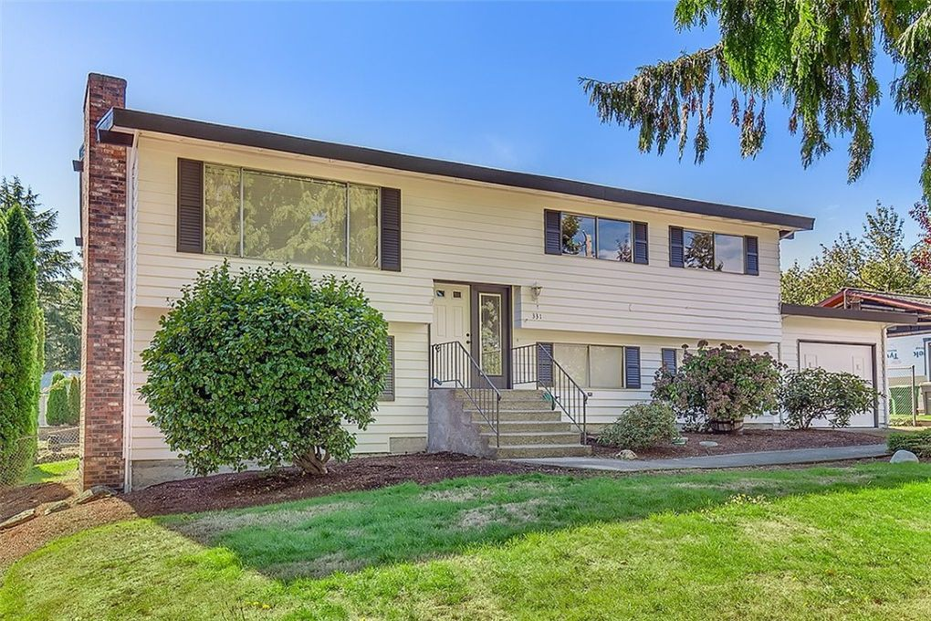 New Home For Sale In Burien