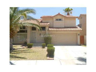 1401 Desert Ridge Ave, North Las Vegas, NV
