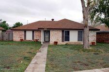 1007 Buffalo Trl, Canyon, TX 79015
