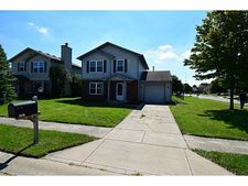 1763 Roosevelt Dr, Greenfield, IN 46140
