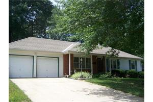5128 S Willis Ave, Independence, MO 64055