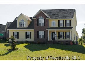 6033 Begonia Dr, Fayetteville, NC