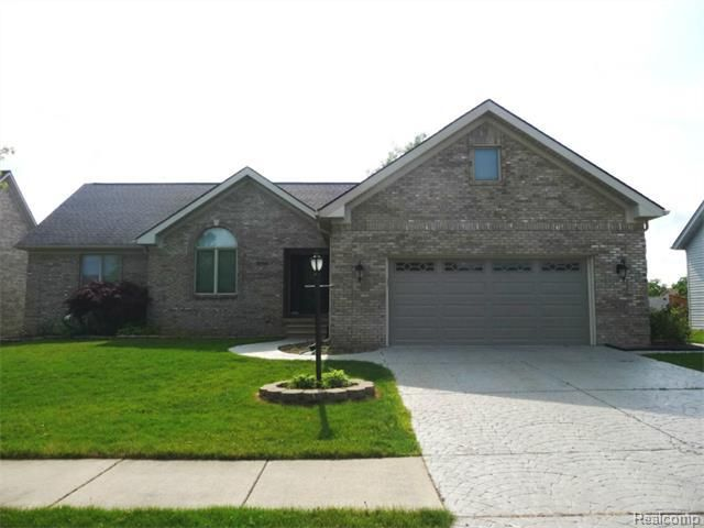 32764 liparoto dr rockwood mi 48173 home for sale and real estate listing