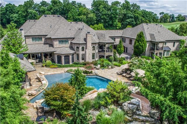 55 governors way brentwood tn 37027 for Brentwood builders