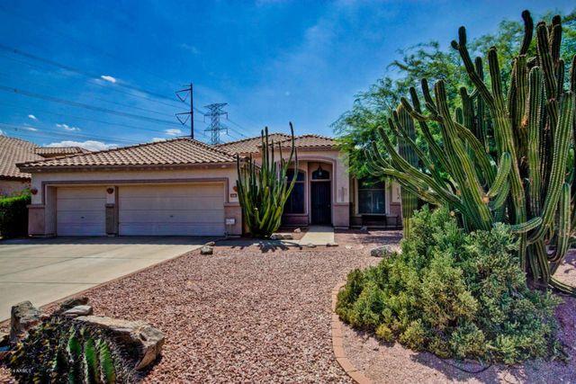 410 N Hopi Ave, Gilbert, AZ
