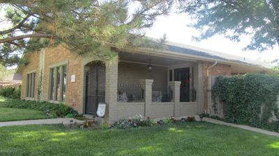 3518 Tripp Ave, Amarillo, TX