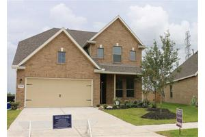 20142 Emerald Mountain Dr, Richmond, TX 77407
