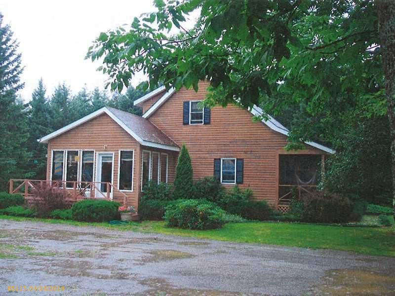 198 south rd dixmont me 04932