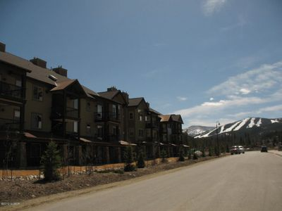 701 Trailhead Cir # 724, Winter Park, CO
