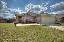 14037 Tanglebrush Trl, Fort Worth, TX 76052