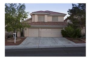 9361 Sparkling Waters Ave, Las Vegas, NV 89129