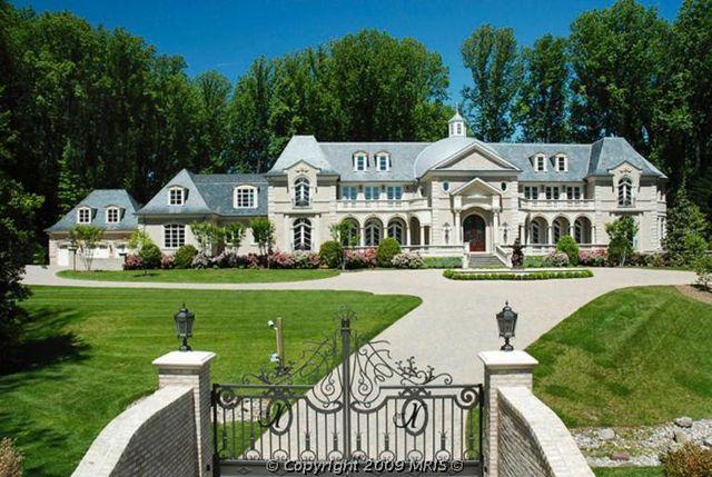 New Luxury Homes In Mclean Va