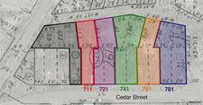 761 Cedar St, Goldfield, NV 89013