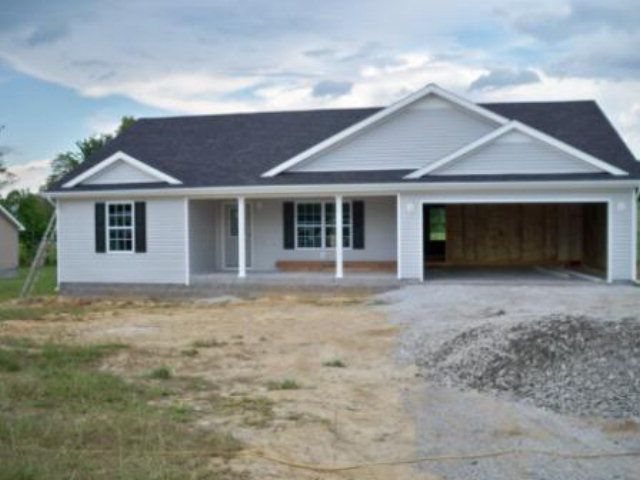 Tippett Rd Lot 10, Manitou, KY