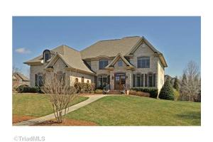 3955 White Hawk Ln, Winston Salem, NC 27106