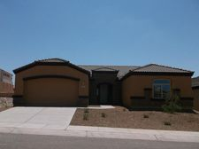 9930 N Crook Ln, Tucson, AZ 85742