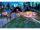 12753 Upper Ridge Road, Conifer, CO 80433