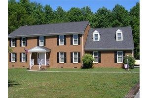 10214 Summer Plains Ct, Mechanicsville, VA 23116