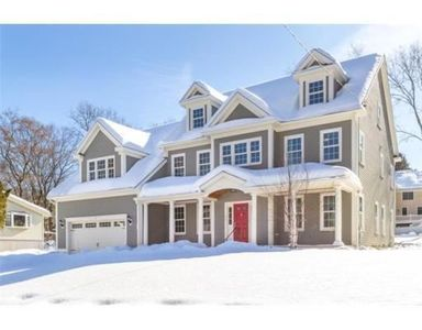 44 Thornberry Rd, Winchester, MA