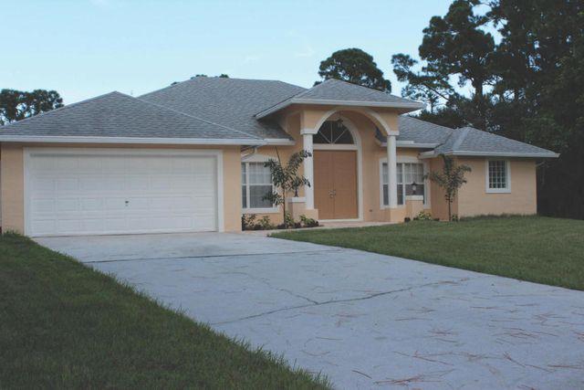 116 E Easy St, Fort Pierce, FL 34982