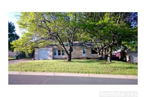 530 82nd Ave NE, Spring Lake Park, MN 55432