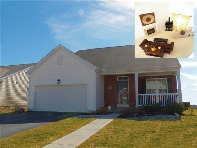fultonham singles Discover 6920 cannon st, east fultonham, oh 43735 - single family residence 3 beds, 1 bath get the latest property info at realtytrac - 249616206.