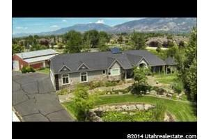 329 Whits End, Kaysville, UT 84037