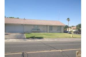 68180 Tachevah Dr, Cathedral City, CA 92234