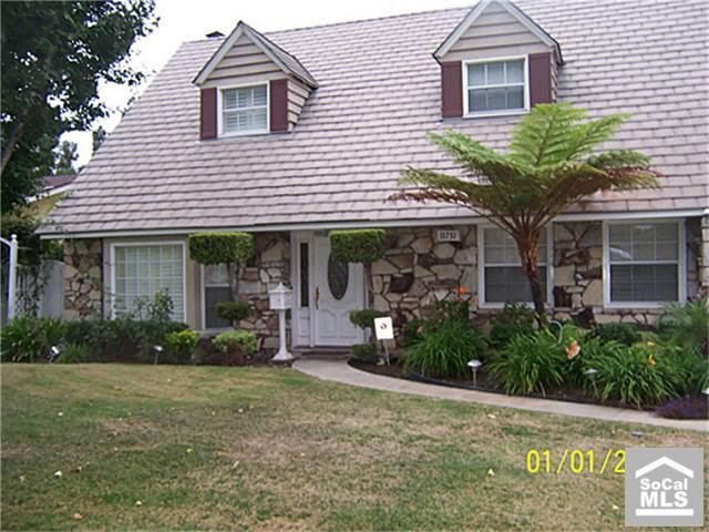 11751 Della Ln Garden Grove Ca 92840