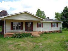 1810 Fred Jordan Rd, Monroeville, AL 36460