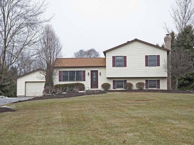 4328 Glen Eden Rd Cranberry Twp Pa 16066 3 Beds 2