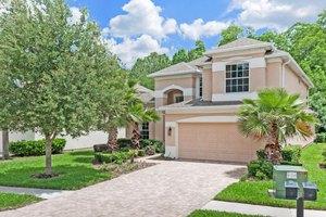 9249 Rosewater Ln, Jacksonville, FL 32256