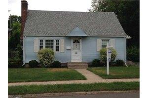 185 Monroe St, New Britain, CT 06052