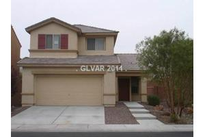 6853 Desert Thrasher Dr, North Las Vegas, NV 89084